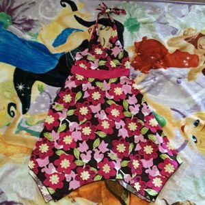 3/$18  Speechless girls 10 floral dress